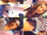 3 【52分★HD高画質】 美人ショップ店員多数 原盤オリジナル パンチラ盗撮動画