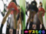【リベンジ店員流出】コスプリ生着替え隠撮モロ脱ぎ映像Vol.10