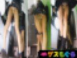【リベンジ店員流出】コスプリ生着替え隠撮モロ脱ぎ映像Vol.49
