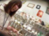 【激ヤバ】百貨店の綺麗な店員さんのスカートの中身を鬼畜撮り part.13【高画質FHD】