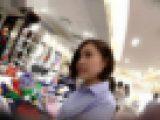 【激ヤバ】百貨店の綺麗な店員さんのスカートの中身を鬼畜撮り part.16【高画質FHD】