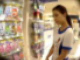 【激ヤバ】百貨店の綺麗な店員さんのスカートの中身を鬼畜撮り part.26【高画質FHD】
