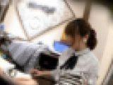 【激ヤバ】百貨店の綺麗な店員さんのスカートの中身を鬼畜撮り part.28【高画質FHD】