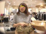 【激ヤバ】百貨店の綺麗な店員さんのスカートの中身を鬼畜撮り part.112【高画質FHD】