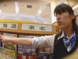 【激ヤバSeason 2】百貨店の綺麗な店員さんのスカートの中身を鬼畜撮り part.136