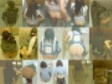 HD Japanese Toilet Style.131