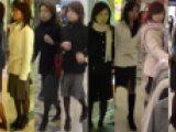 セット商品【人妻】若奥様の黒スト生パンツ