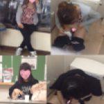 【PC/スマホ対応】お姉さん達のトイレ盗撮⑧※姿撮りあり
