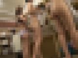 【女風呂】大型銭湯の絶景すぎる脱衣所 パート7